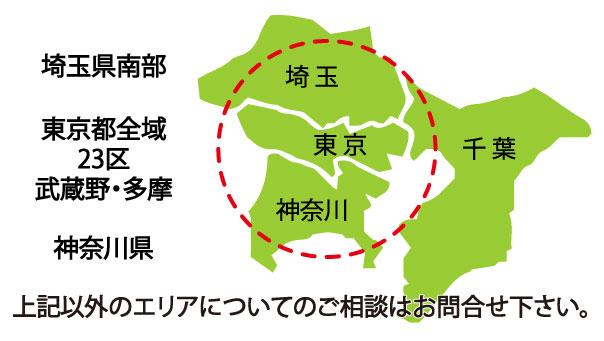 北部 埼玉 県